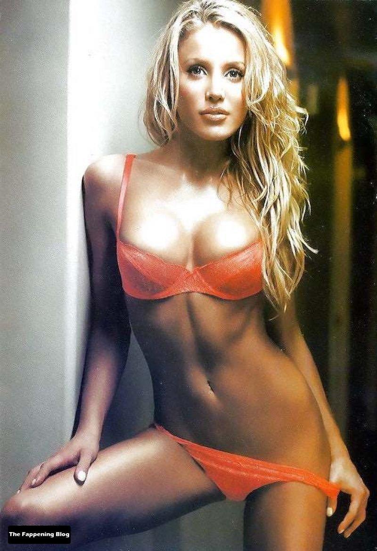 Amanda Swisten Nude Sexy 6