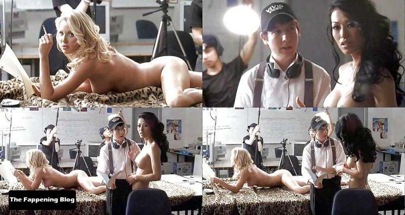 Amanda Swisten Nude Sexy 15