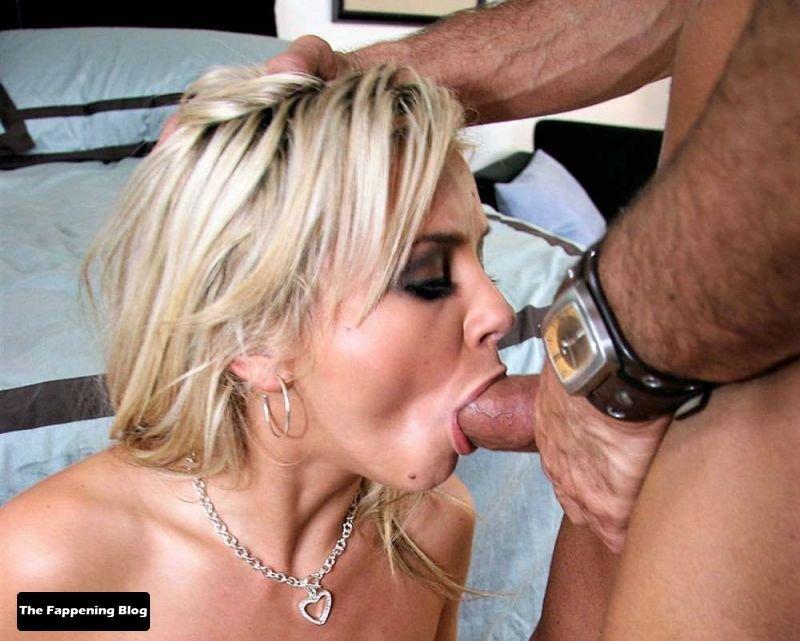 Bree Olson Nude 45