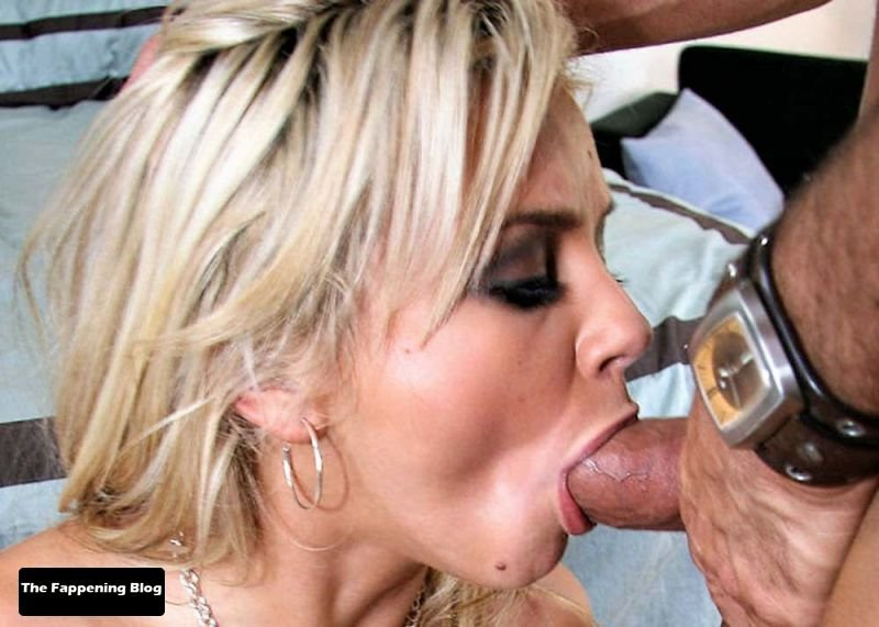 Bree Olson Nude 49