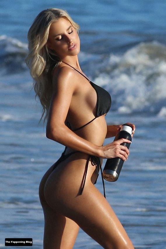 Brennah Black Sexy Bikini 80