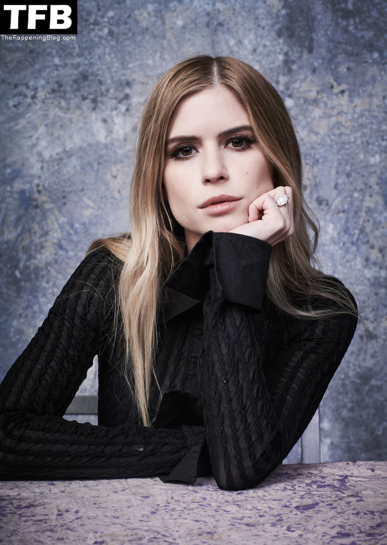 Carlson Young Sexy 1