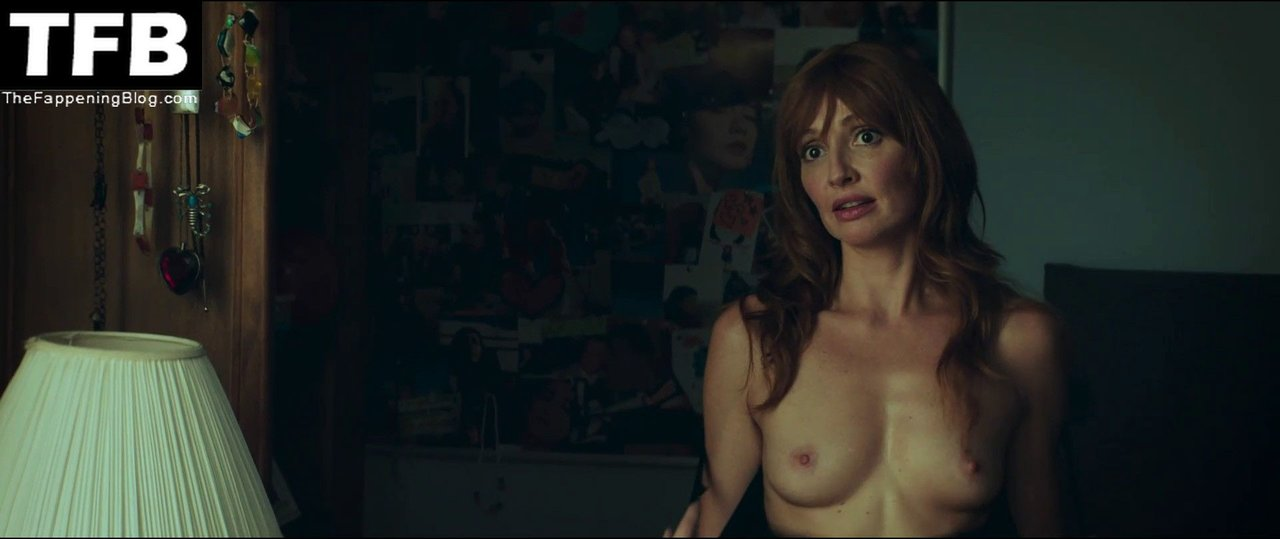 Cristina Castano Nude Sexy 15