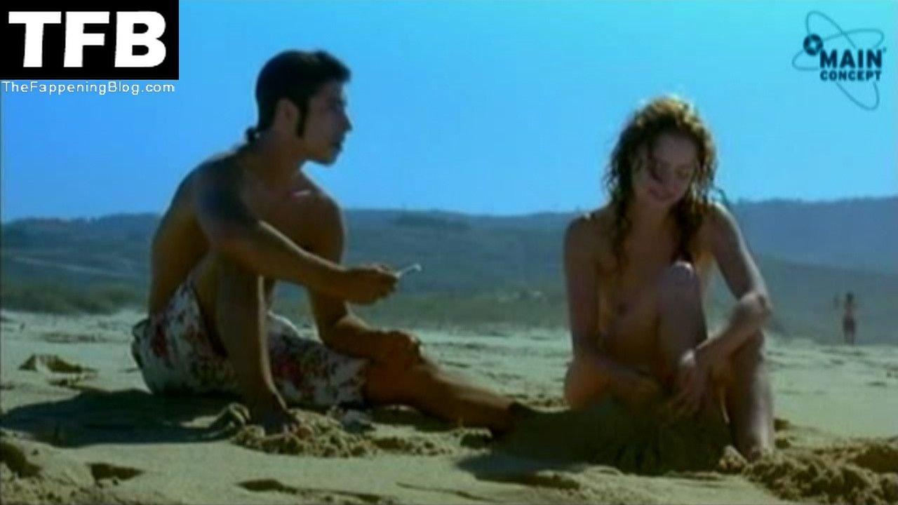 Cristina Castano Nude Sexy 20