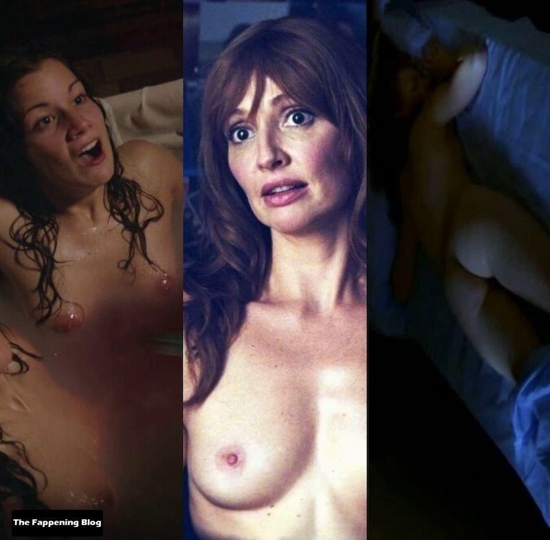 Cristina Castano Nude Sexy 1