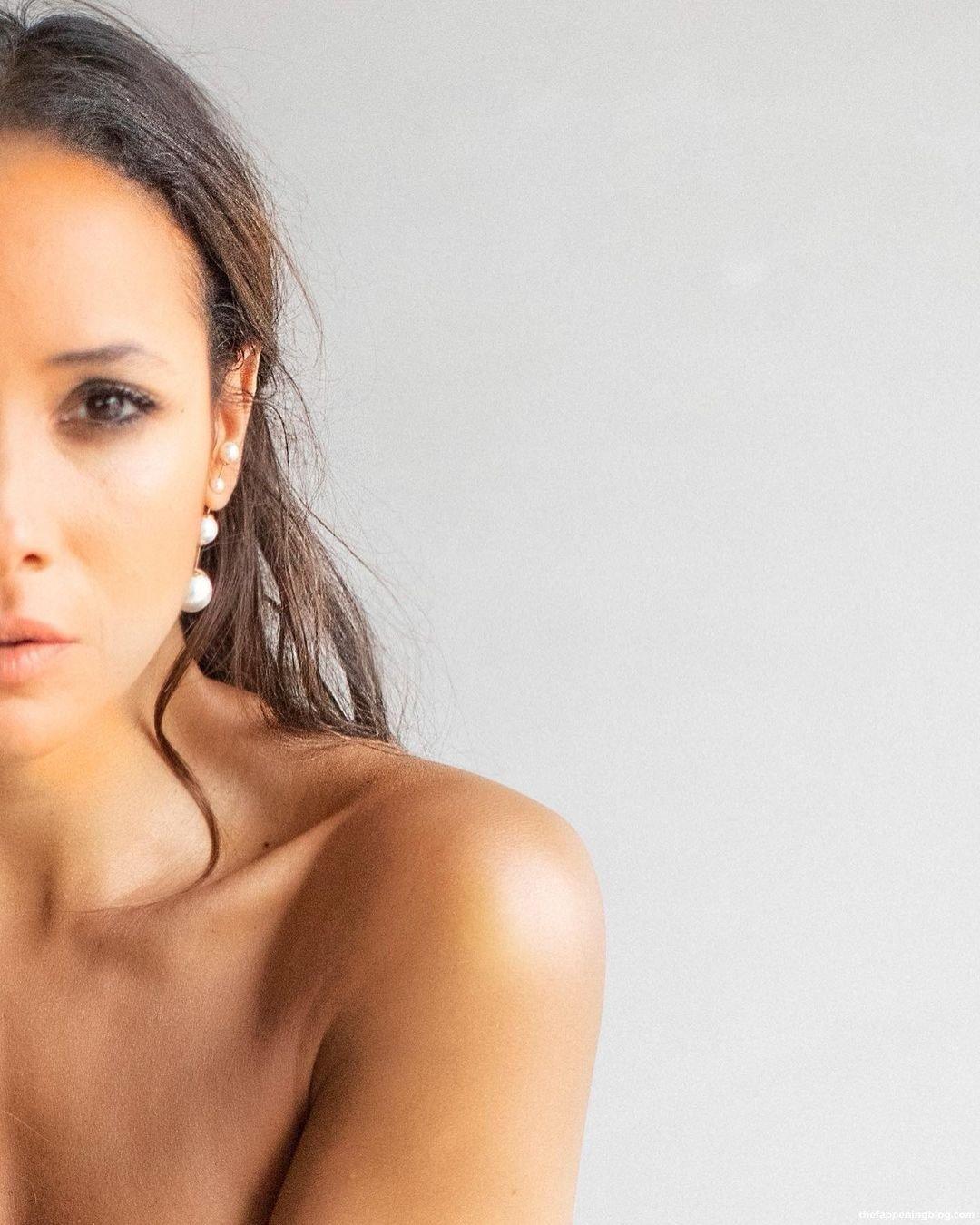 Dania Ramirez Sexy 15