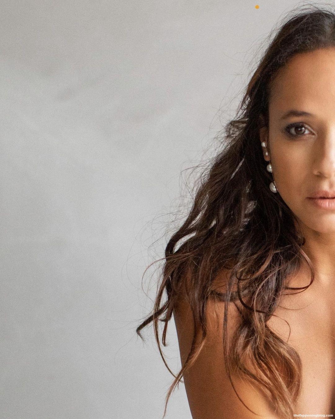 Dania Ramirez Sexy 16