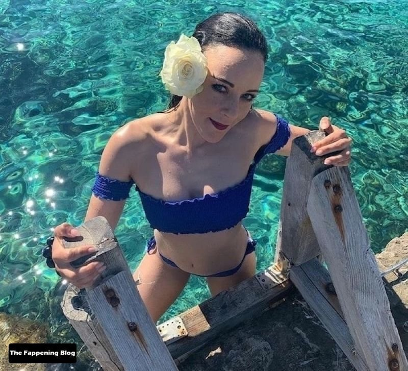 Jasmin Wagner Sexy 8