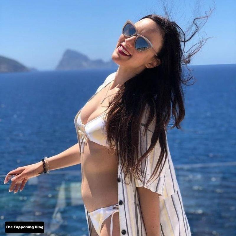 Jasmin Wagner Sexy 31