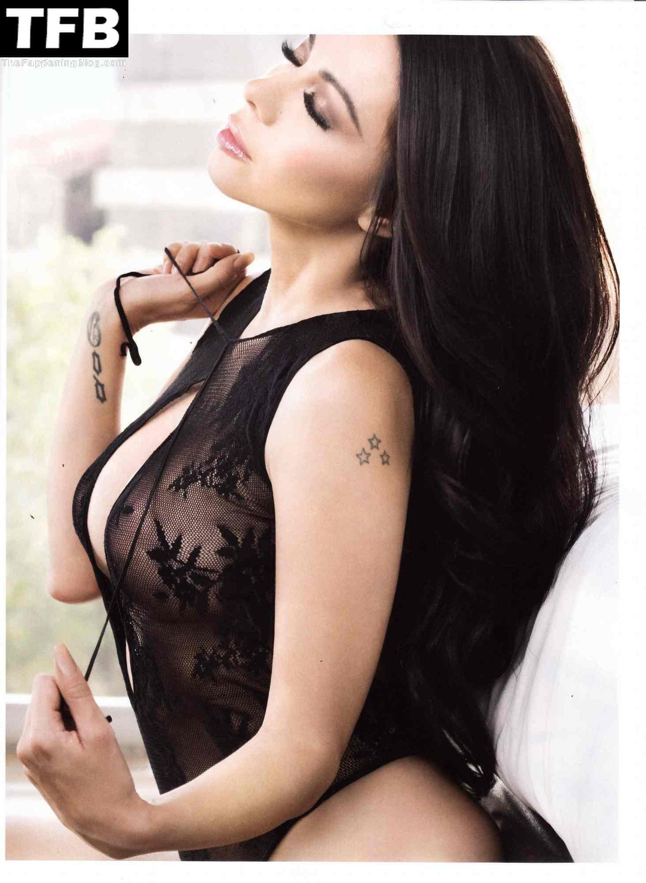 Jimena Sanchez Nude Sexy 5