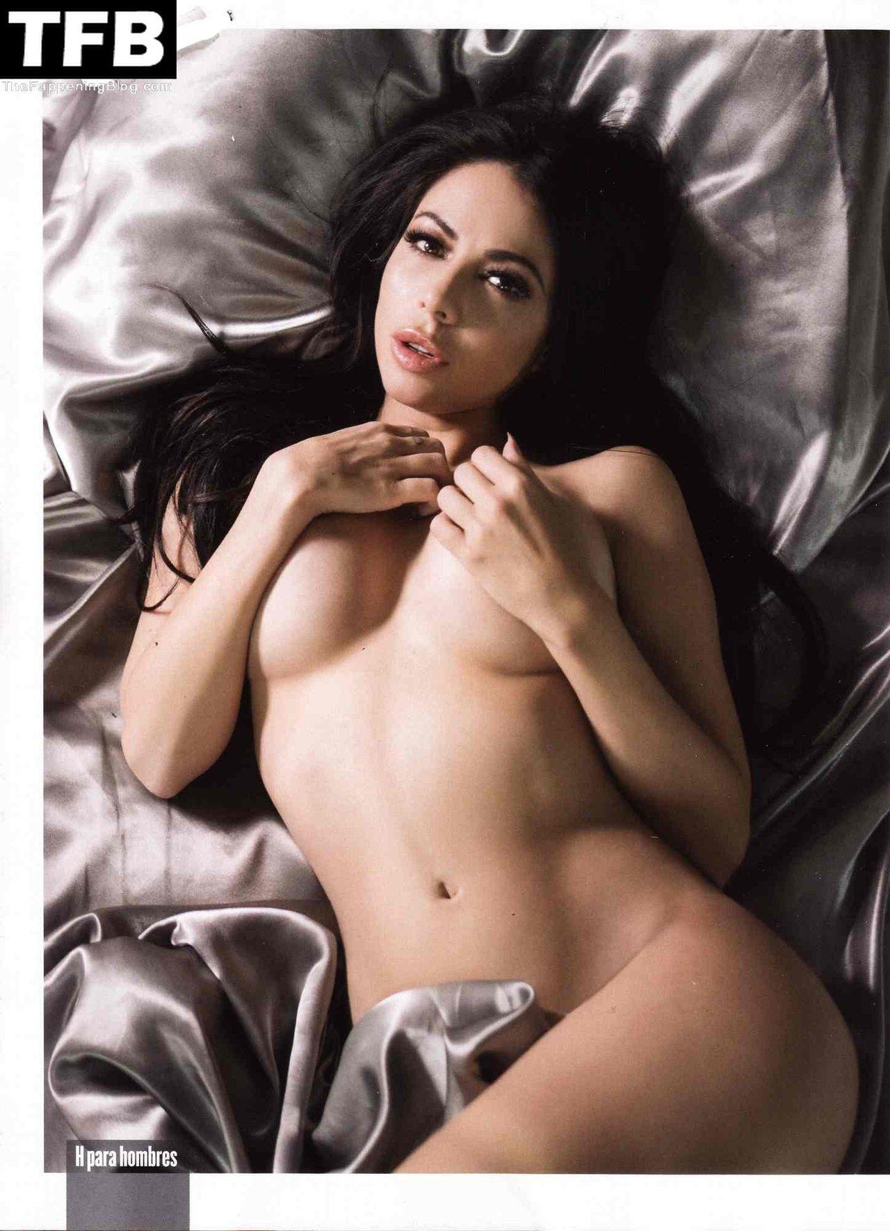 Jimena Sanchez Nude Sexy 6