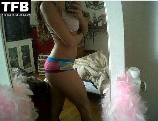 Jimena Sanchez Nude Sexy 22