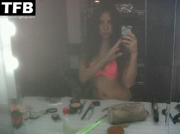 Jimena Sanchez Nude Sexy 30