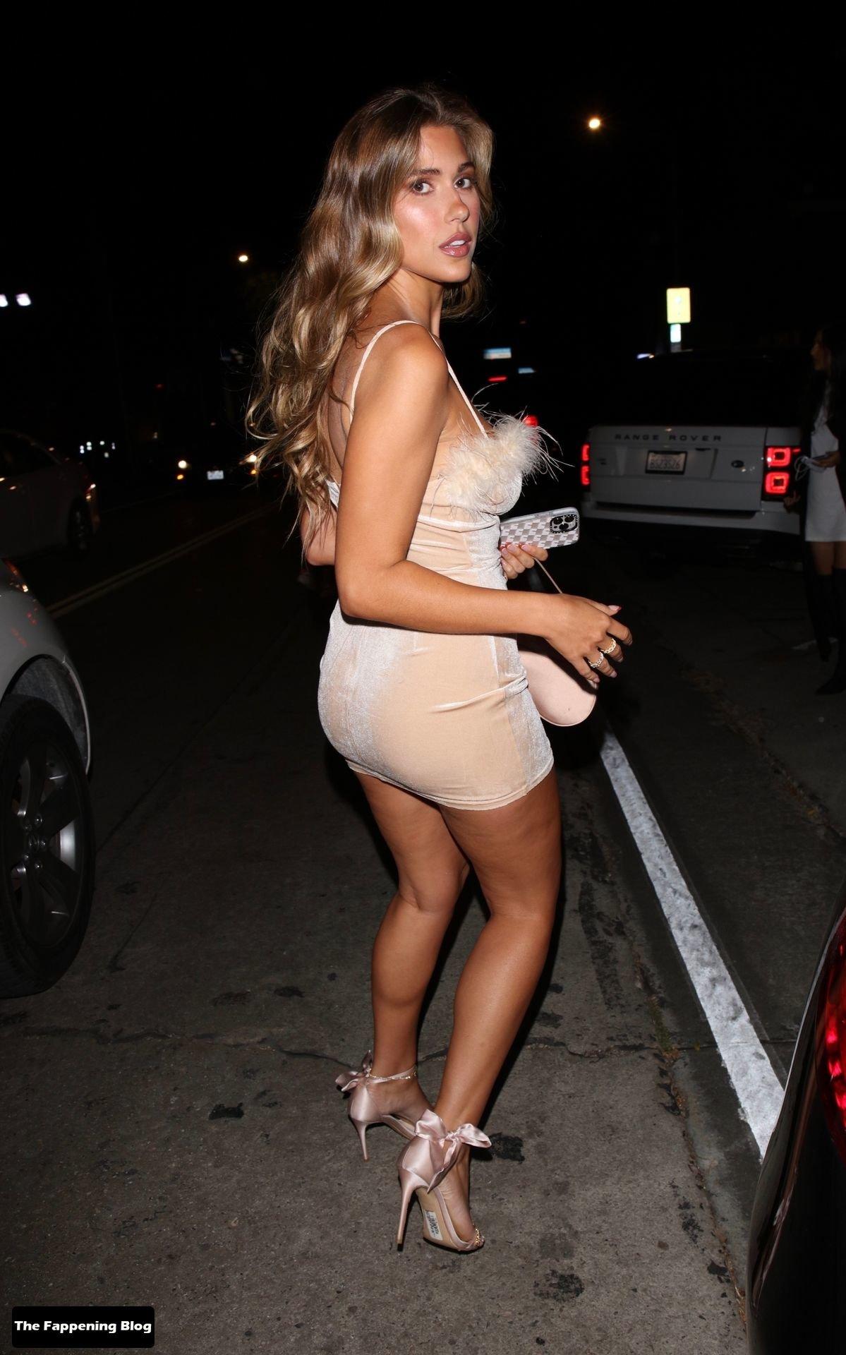 Kara Del Toro Sexy 13