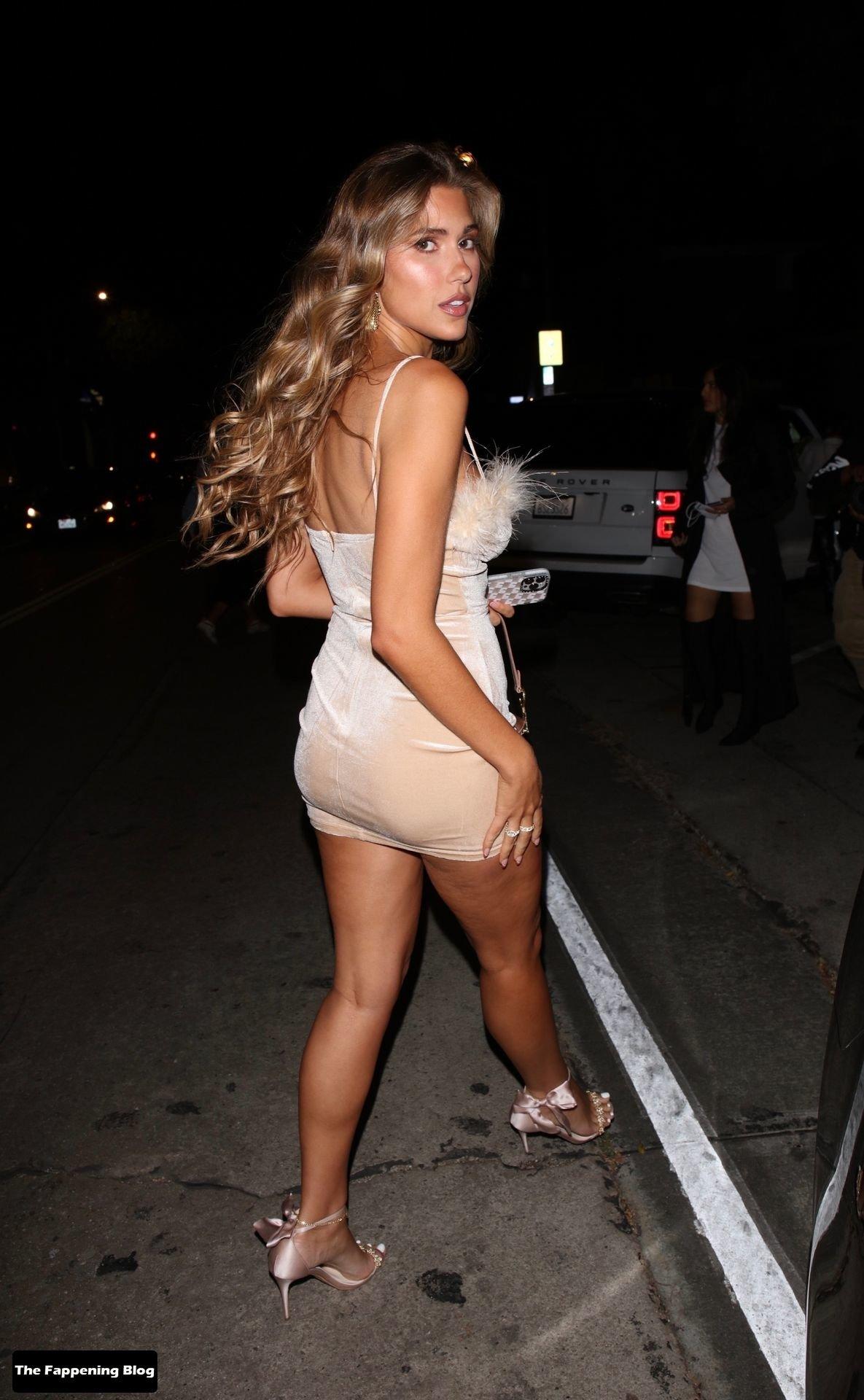 Kara Del Toro Sexy 14