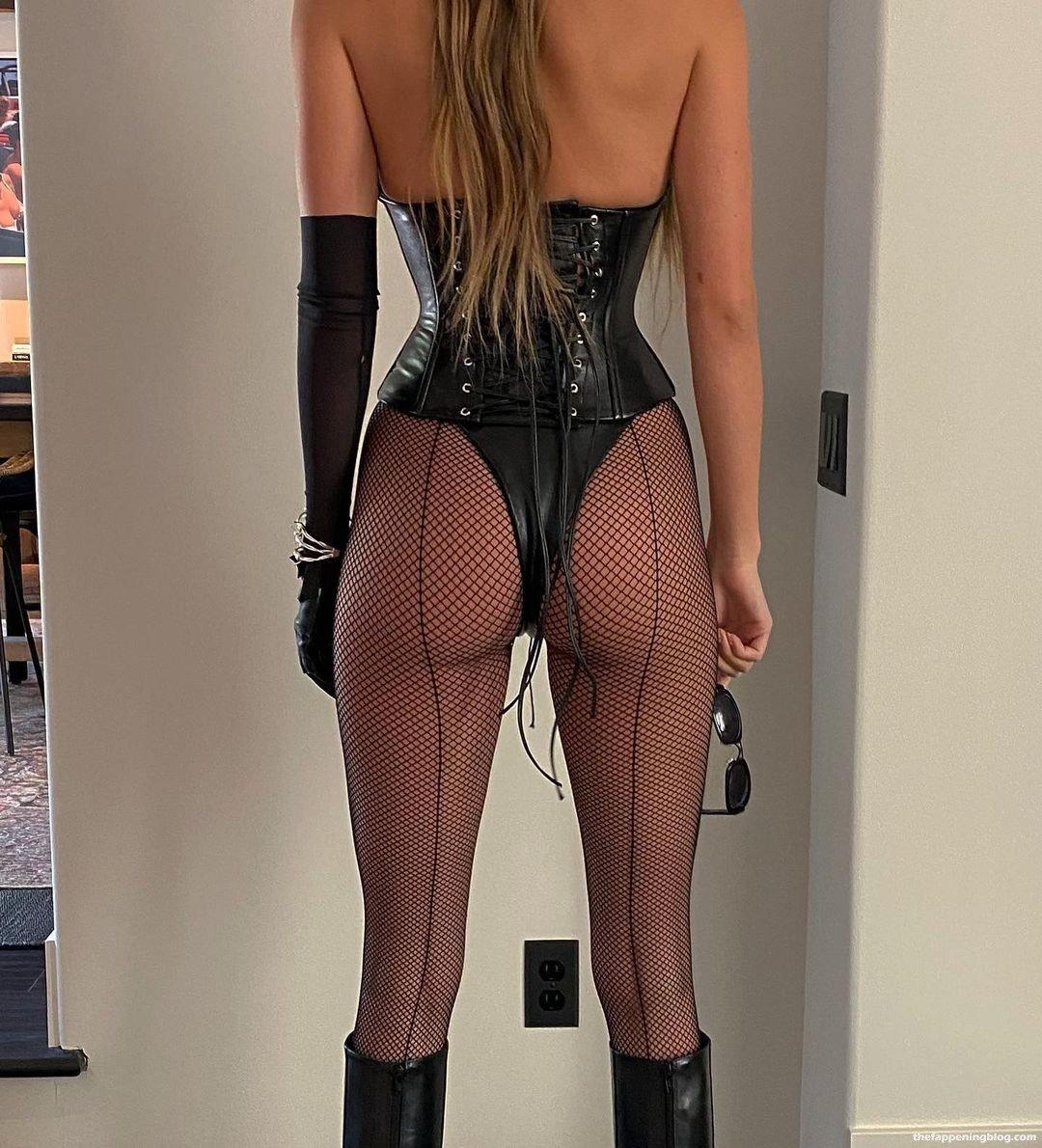 Kendall Jenner Ass 1