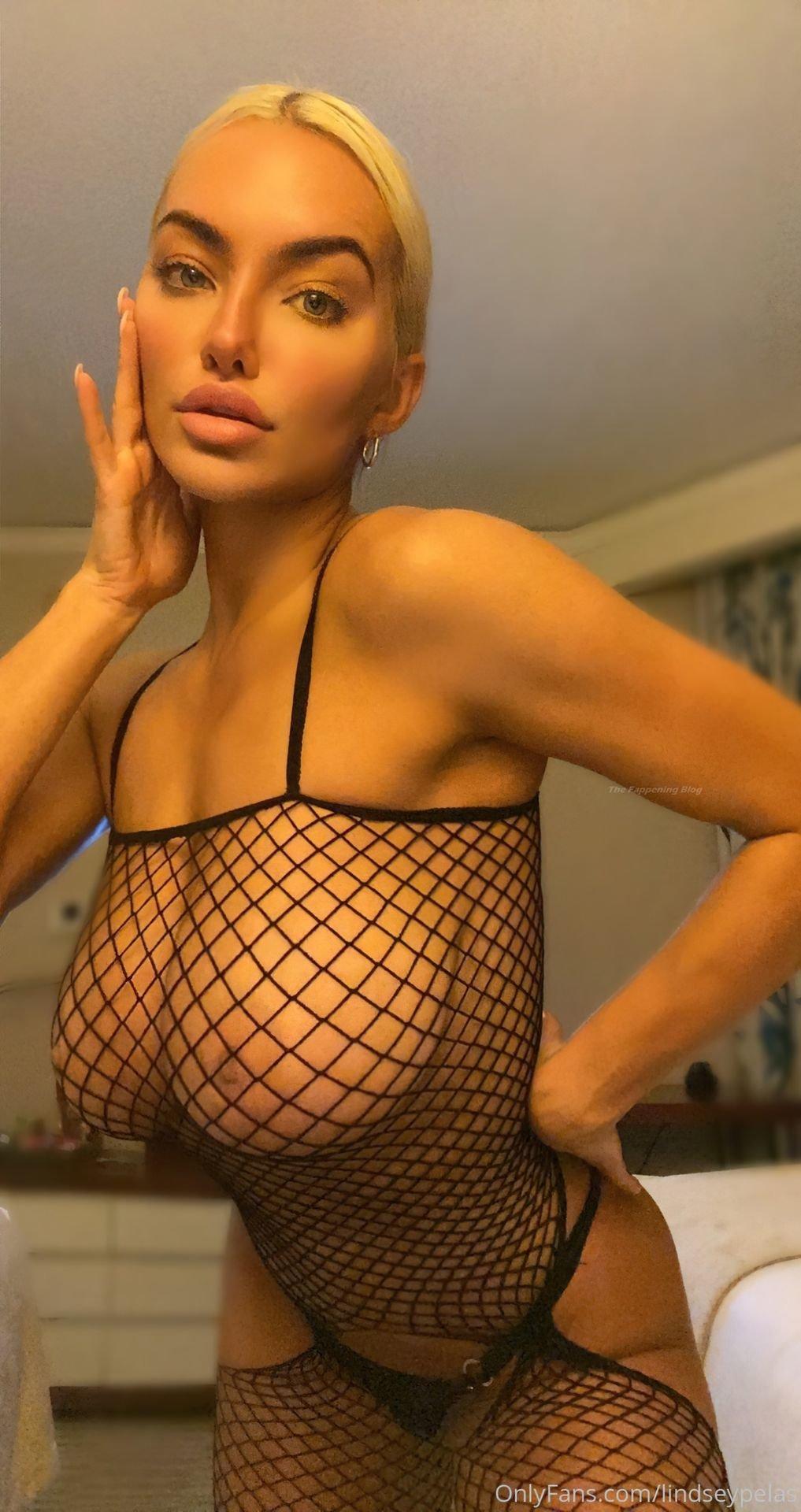 Lindsey Pelas Sexy Tits Butt 3