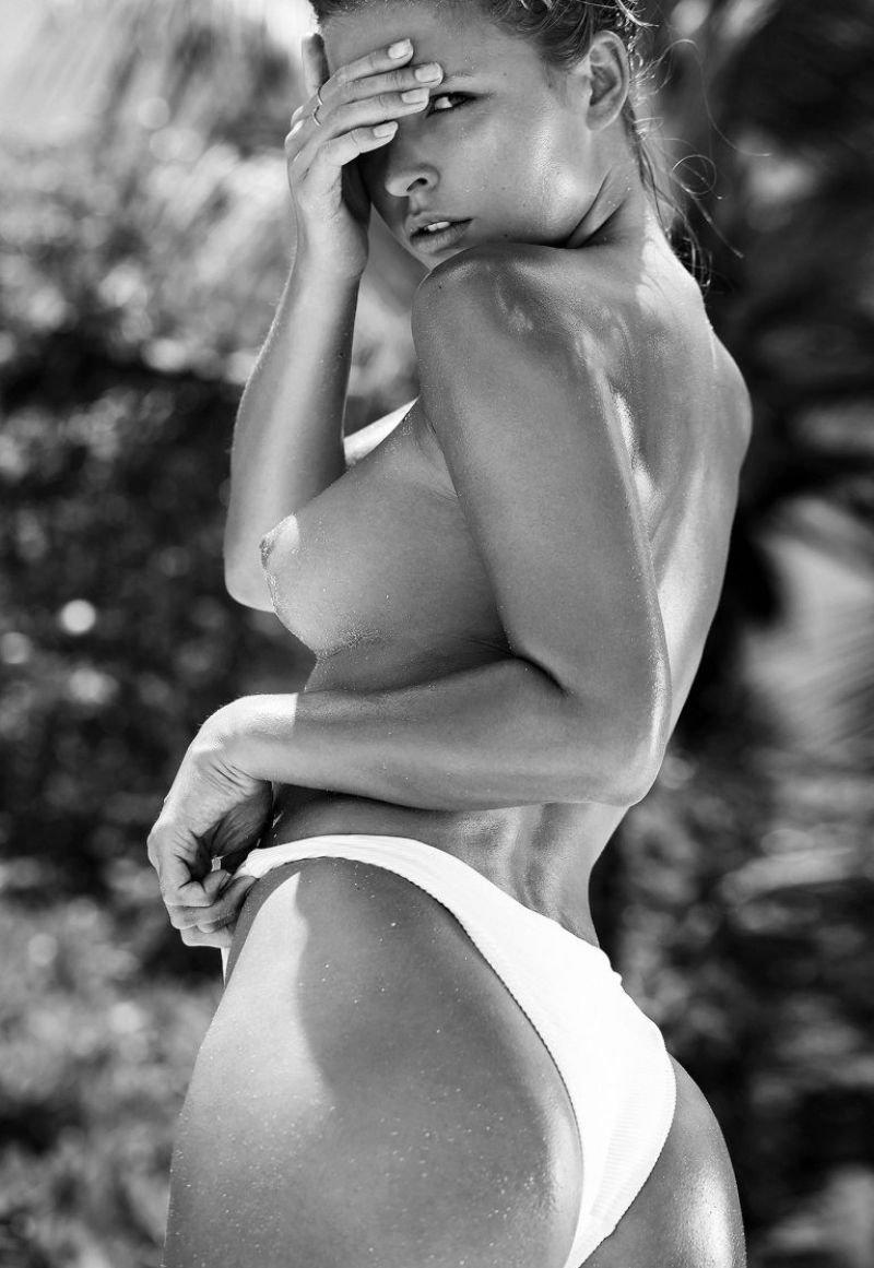 Marisa Papen Nude Sexy 6