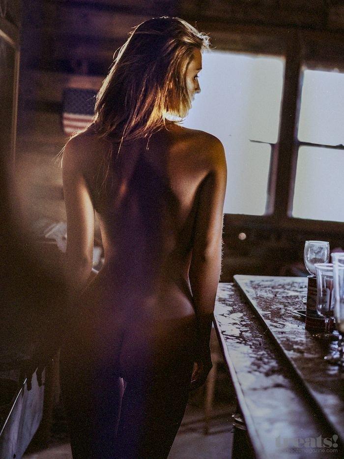 Marisa Papen Nude Sexy 13