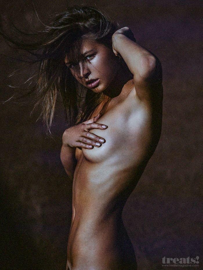 Marisa Papen Nude Sexy 14