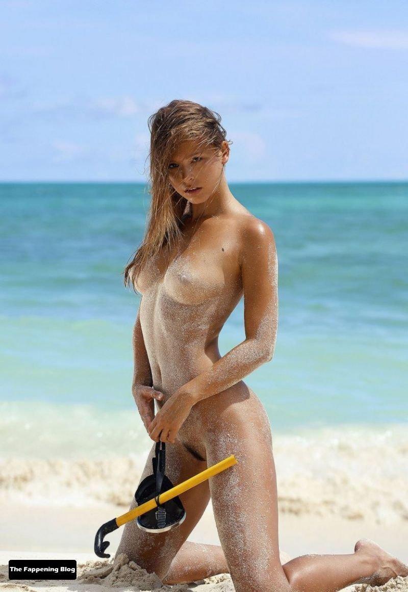 Marisa Papen Nude Sexy 15