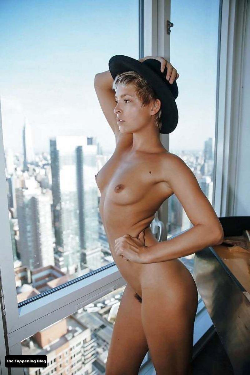 Marisa Papen Nude Sexy 18