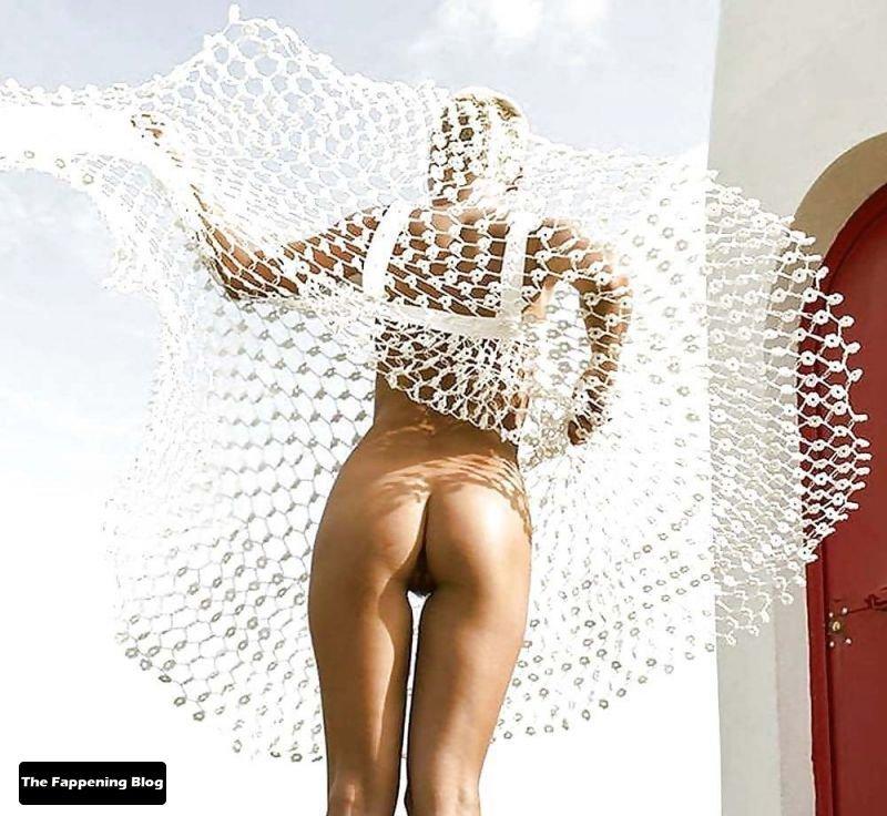 Marisa Papen Nude Sexy 19