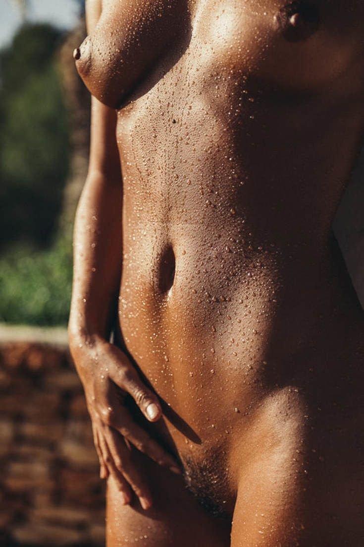 Marisa Papen Nude Sexy 23