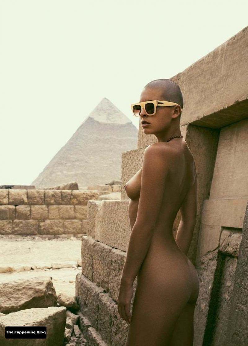 Marisa Papen Nude Sexy 27