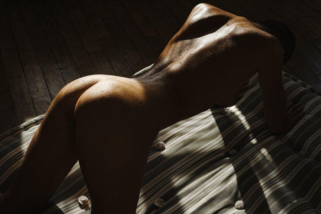 Marisa Papen Nude Sexy 31