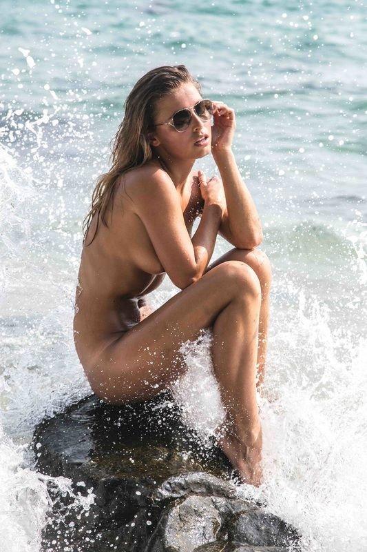 Marisa Papen Nude Sexy 33