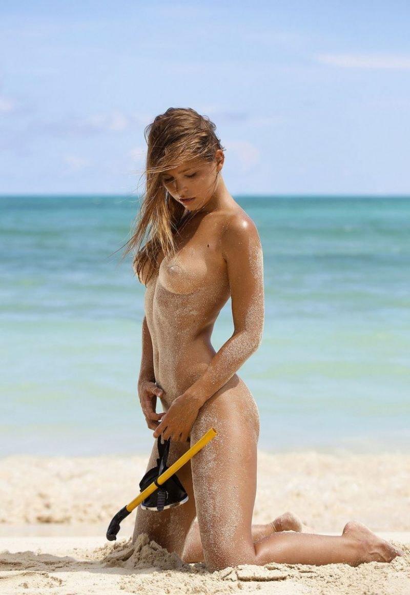 Marisa Papen Nude Sexy 36