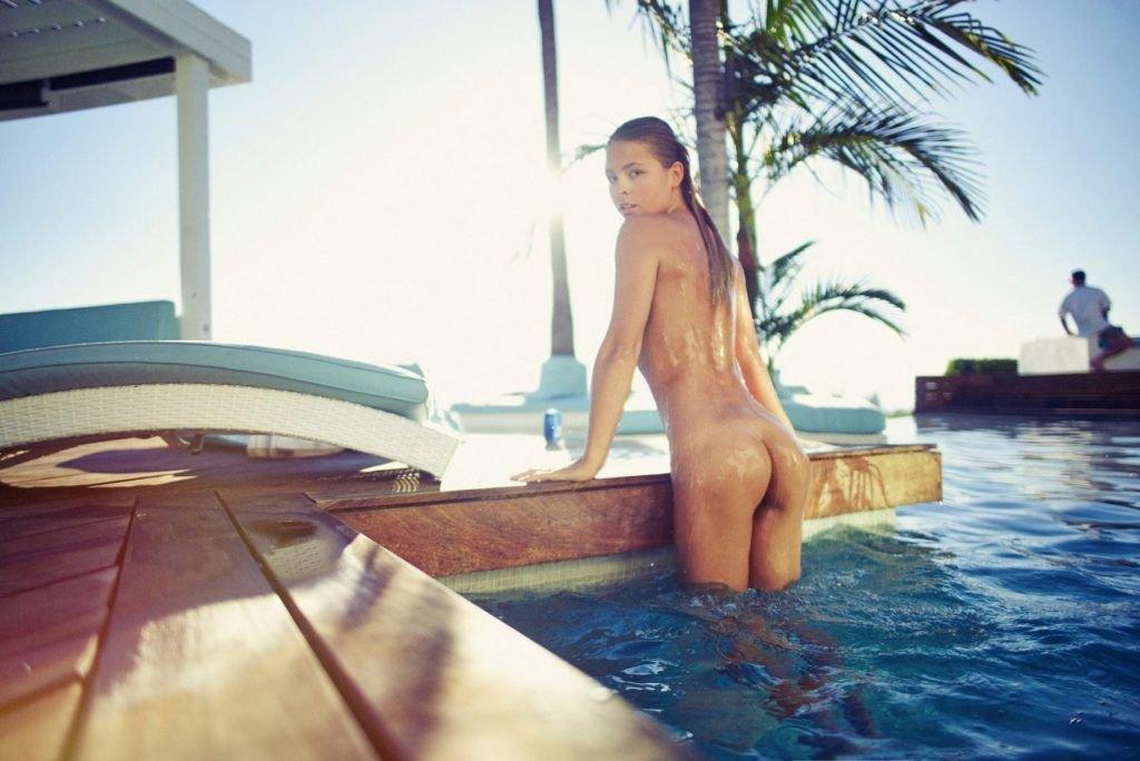 Marisa Papen Nude Sexy 38