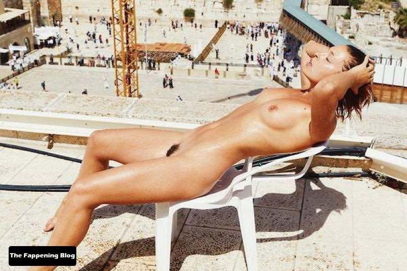 Marisa Papen Nude Sexy 45