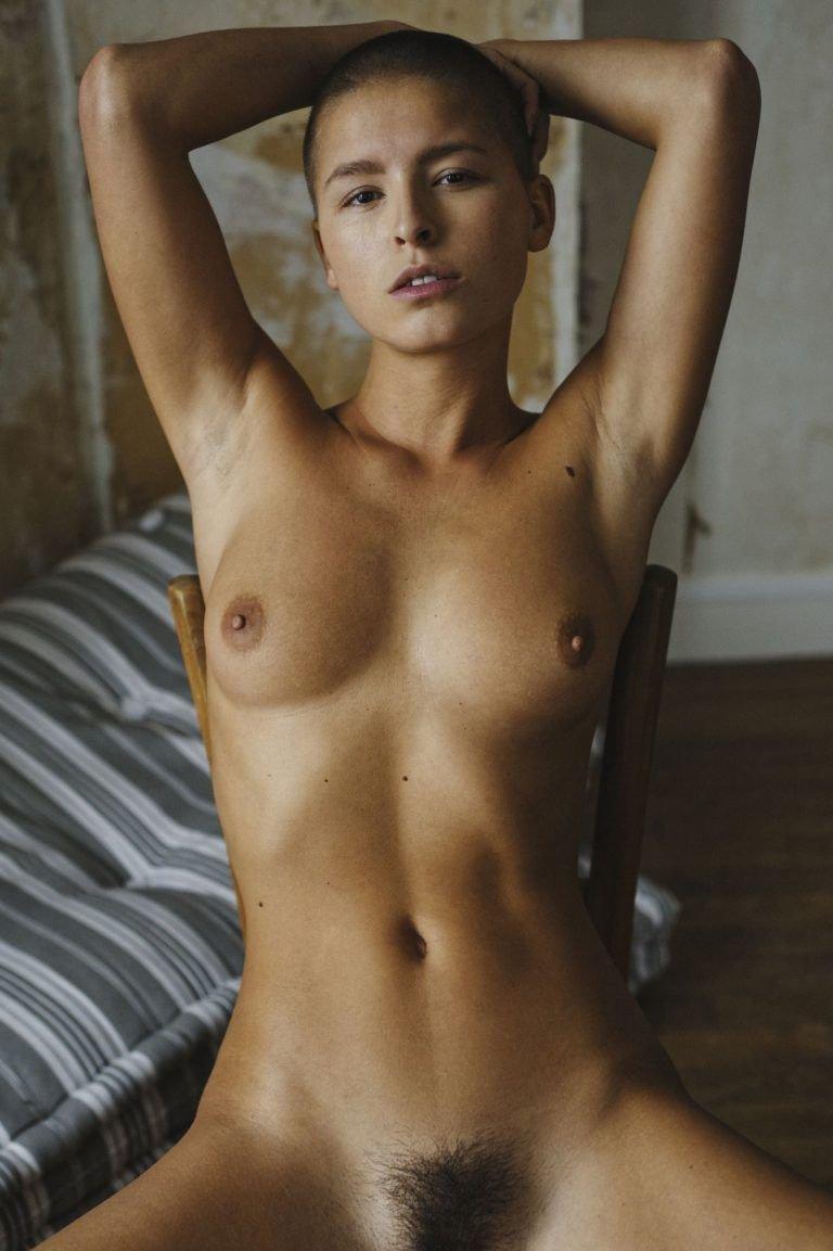 Marisa Papen Nude Sexy 49