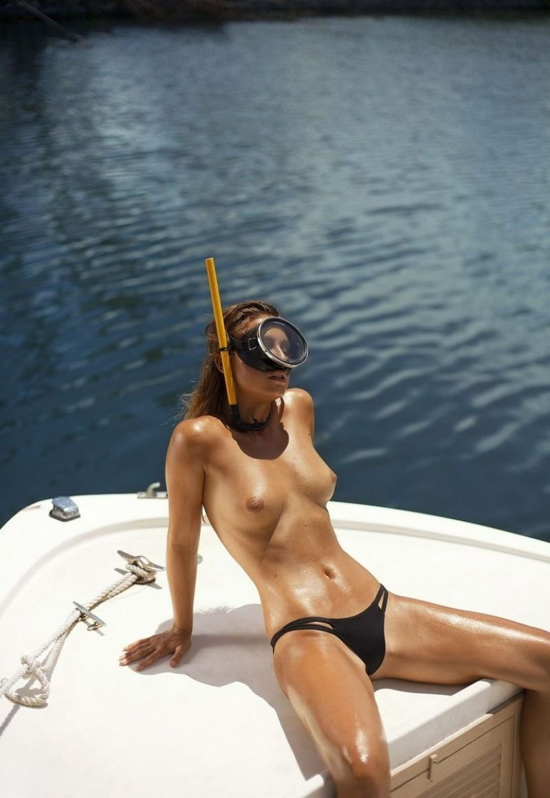 Marisa Papen Nude Sexy 55
