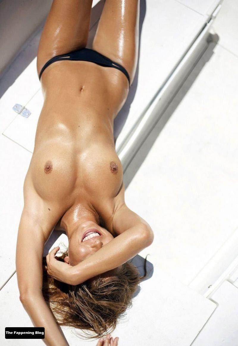 Marisa Papen Nude Sexy 57
