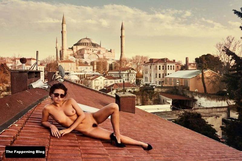 Marisa Papen Nude Sexy 63