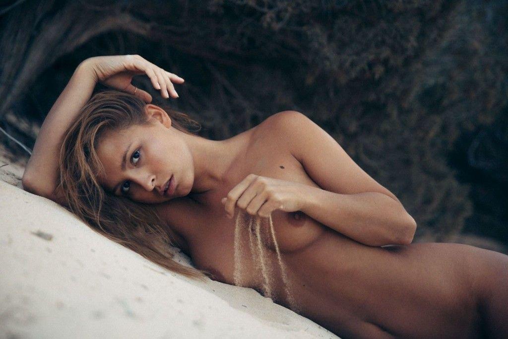 Marisa Papen Nude Sexy 64