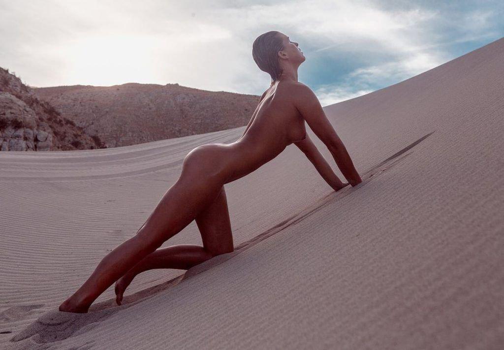 Marisa Papen Nude Sexy 67