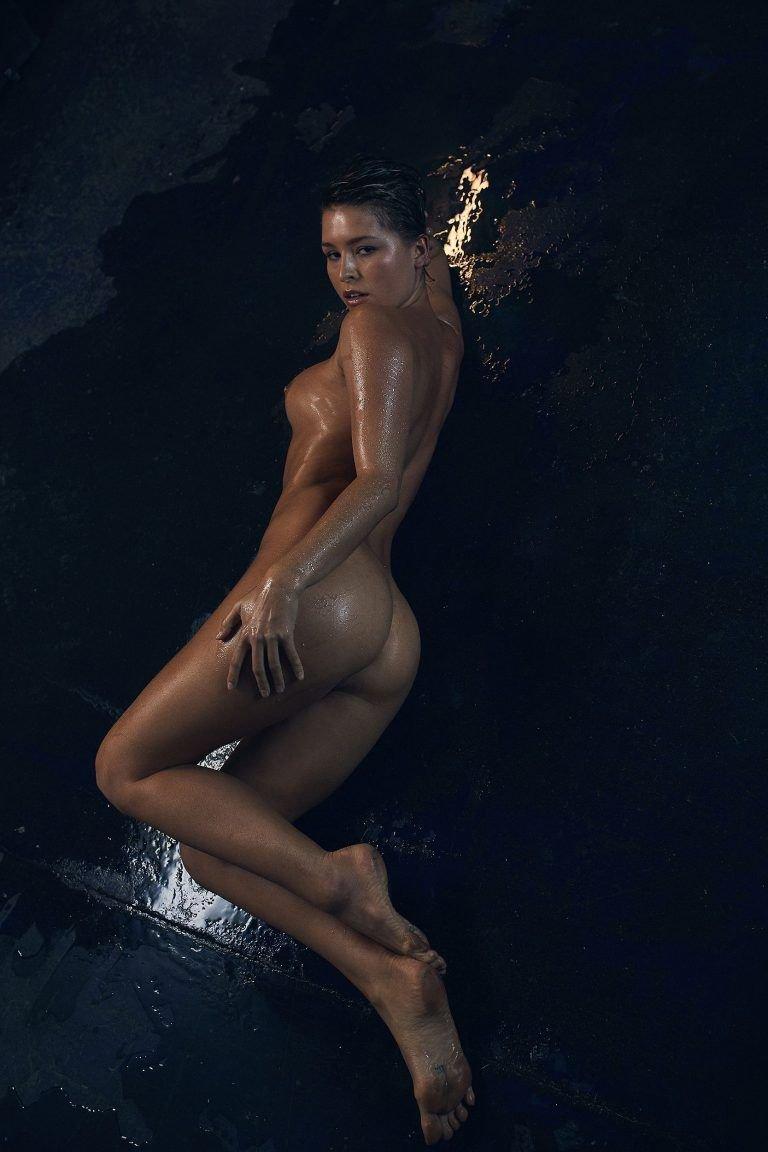 Marisa Papen Nude Sexy 69