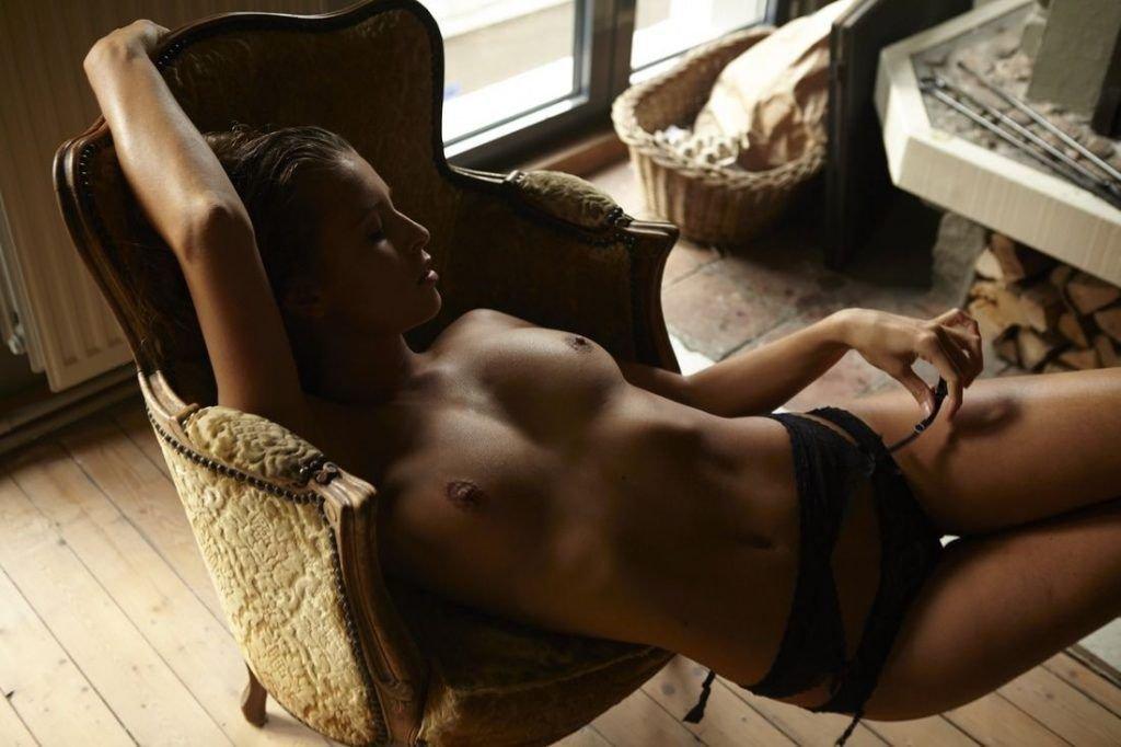 Marisa Papen Nude Sexy 70
