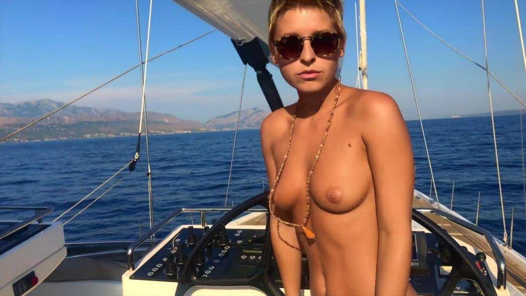 Marisa Papen Nude Sexy 71