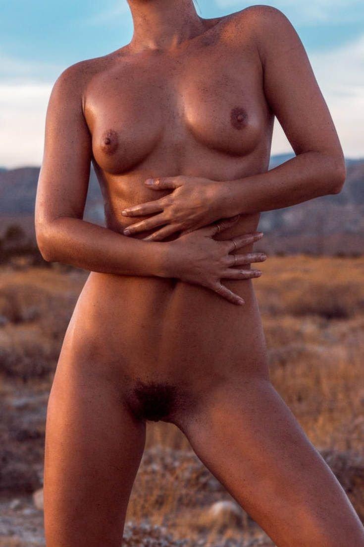 Marisa Papen Nude Sexy 74