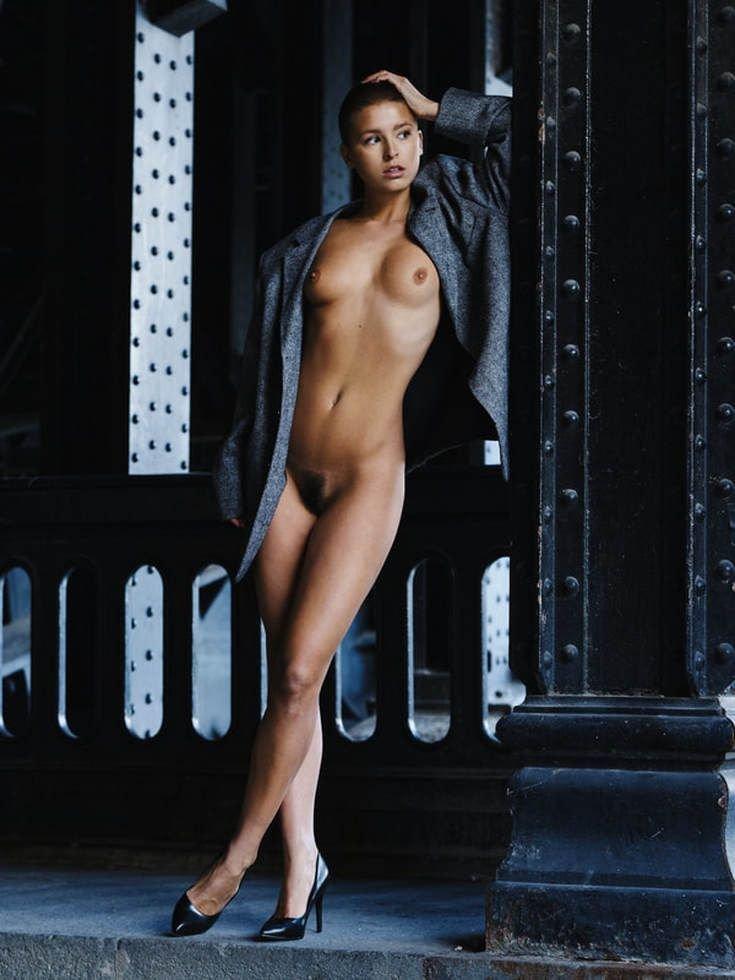 Marisa Papen Nude Sexy 75