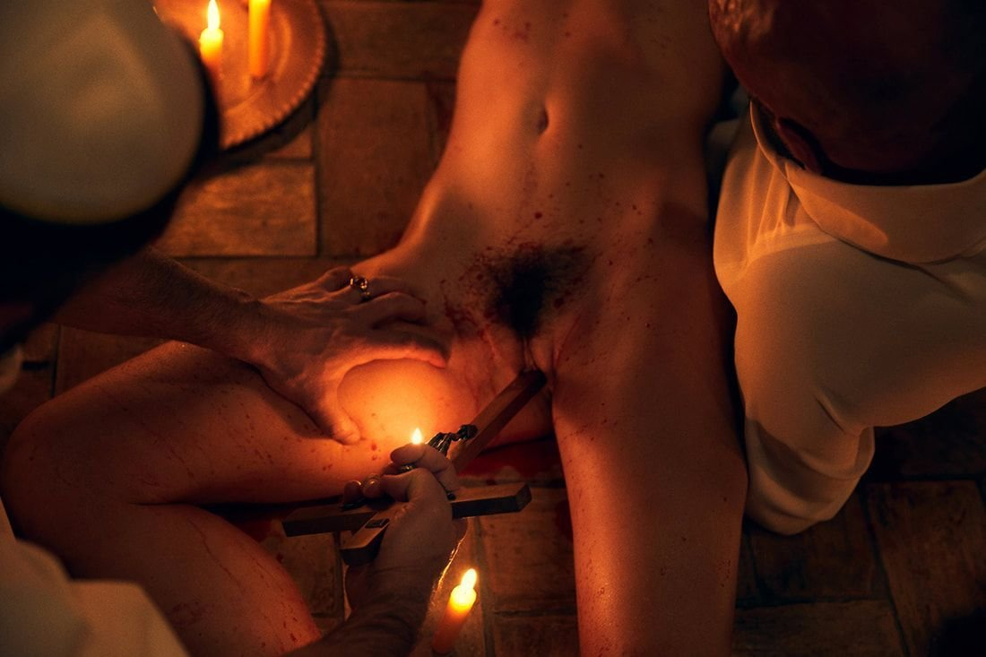 Marisa Papen Nude Sexy 79
