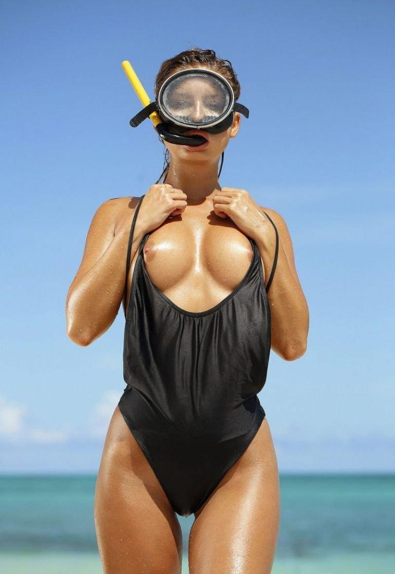 Marisa Papen Nude Sexy 80