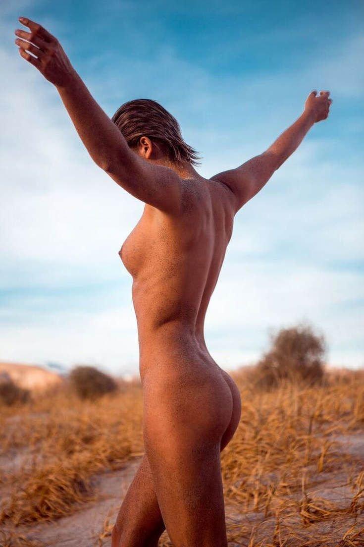 Marisa Papen Nude Sexy 84