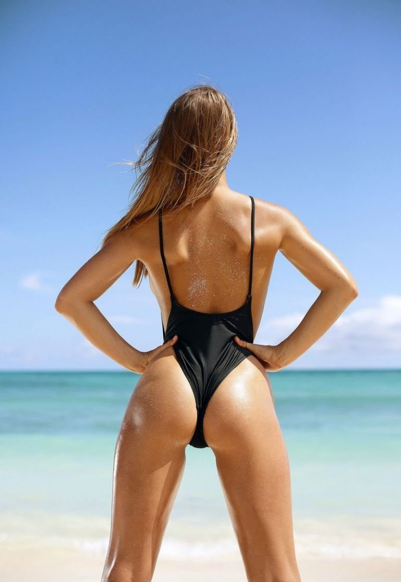 Marisa Papen Nude Sexy 85