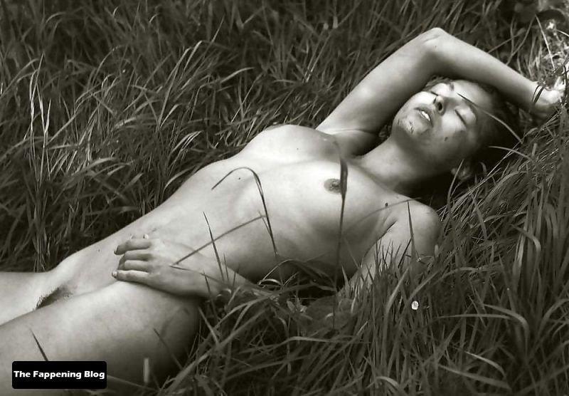 Marisa Papen Nude Sexy 89